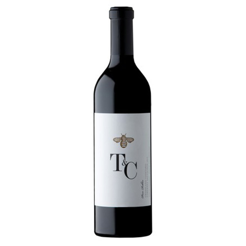T&C California Zinfandel