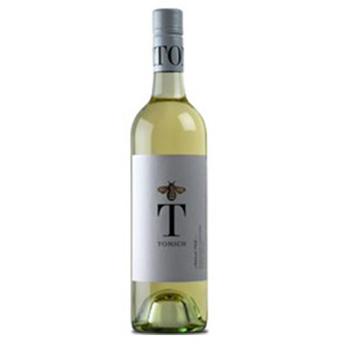 Woodside Vineyard Pinot Grigio
